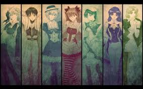 Vintage Anime Wallpapers - Top Free ...