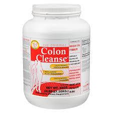 health plus the original colon cleanse hi fiber