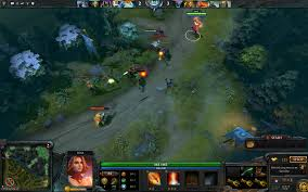 download free game pc dota 2 offline single link download game