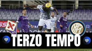 FIORENTINA INTER 2-2: pagelle e commento Post-Partita - YouTube