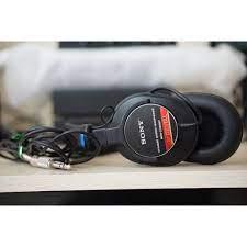 Tai nghe Kiểm Âm Đỉnh Cao Sony MDR 900ST