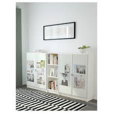 Ikea Billy Bookcase Billy Morliden Bookcase White Ikea