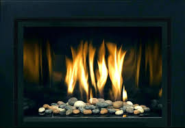 excellent gas fireplace glass rocks rock stones within attractive cleaner canadian tire