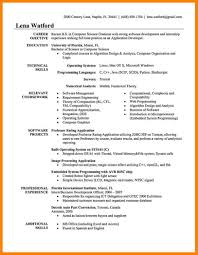 Railroad Police Officer Sample Resume Sample Letter Of Reference