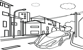Small Picture Bugatti Coloring Pages Print Printable For Kids vonsurroquen