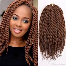 Twist Braids Hair Style havana mambo twist crochet braid hair 24 135gpack 2x synthetic 2094 by wearticles.com