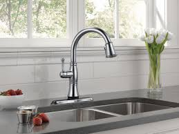 Touch Kitchen Sink Faucet Touchless Kitchen Faucet Faucet Touchless Kitchen Faucet With