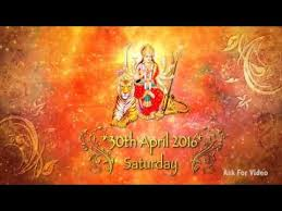Mata Ki Chowki Invite Youtube