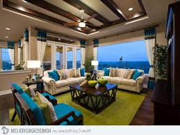 Turquoise And Brown Living Room Living Room Turquoise And Brown Living Room Ideas Spectacular