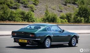 Aston Martin V8 Vantage 1977-1989 - 28 June 2017 - Autogespot