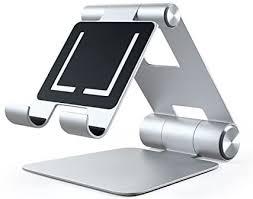 <b>Satechi R1 Aluminum Multi-Angle</b> Foldable Tablet Stand ...