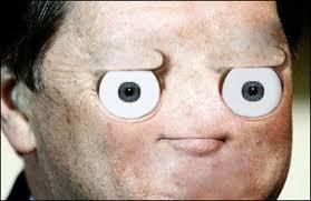 ಠ_ಠ Look of Disapproval | Know Your Meme via Relatably.com