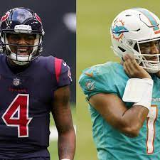 Deshaun Watson: NFL Trade Rumors ...
