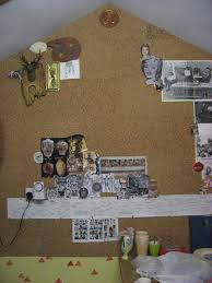 lucy foakes pin board filling cork tile love