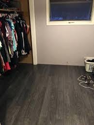 before and after lumber ators laminate product flint creek oak flooring installation reviews