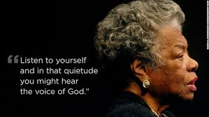 Maya Angelou In Her Own Words Fascinating Maya Angelou Quotes