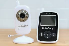 The Best Baby Monitor of 2018 - Reviews.com