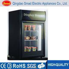 ft glass door countertop ice cream freezer merchandiser china ice freezer merchandiser ice cream freezer merchandiser