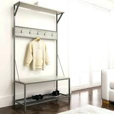 mudroom shelf entry foyer coat rack bench mudroom entryway decor storage and hooks with shelf white