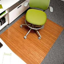 bamboo chair mats for carpet. Bamboo Chair Mat Stunning Mats For Carpet And Best Office Gallery Amazing . C