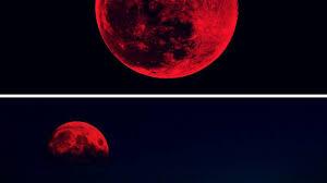 Dopo l'eclissi totale di Luna le prossime eclissi fino al ...