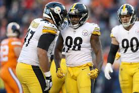 Updating The Steelers Defensive Depth Chart After The 2019