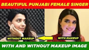 top 25 beautiful punjabi female singers