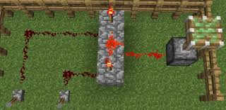 How to Build Redstone Logic Gates Minecraft Guides