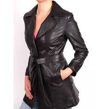 las black leather blazer jacket west