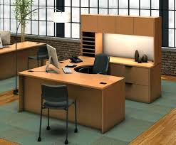 wooden office desks. Full Size Of Grey Wood Office Furniture Futuristic Desk Desks Natural Nice Design Carpet Wooden Floor S