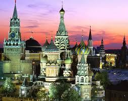 Tours to Russia   Ост-Вест