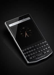 Smartphone Designer The New Porsche Design P 9983 Smartphone From Blackberry