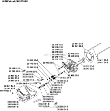 Kohler sv530 0022 mtd 17 hp 12 7 kw parts diagram for head valve rh jackssmallengines tractor ignition switch wiring diagram dixon ztr ignition wiring