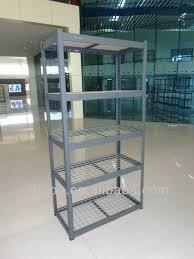diy steel shelving adjustable metal shelves slotted angle shelving