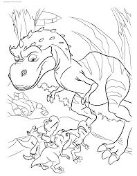 L Ge De Glace 3 Le Temps Des Dinosaures Colorator Net