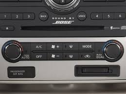 2008 Infiniti QX56 Reviews and Rating   Motor Trend