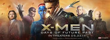 "watch the x men days of future past scene from the amazing spider of last week s the amazing spider man 2 20th century fox has brought online the ""easter egg"" clip from their upcoming x men days of future past"