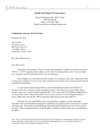 Medical Records Request Letter From Attorney Clnc Sample Work Product Personal Injury