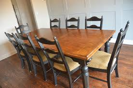 Chalk Paint Dining Room Table The Good Life Dreaming Of Chalk Paint
