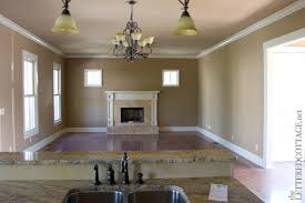 The Lettered Cottage Living Room Before 600x400