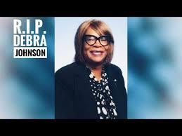 Fallen Hero, Debra Johnson, taken from us way to soon! - YouTube