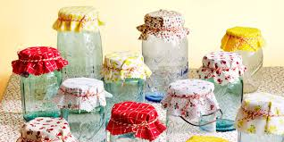How To Decorate Canning Jars Decorating Canning Jars Houzz Design Ideas Rogersvilleus 2
