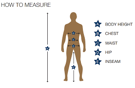 Maloja Size Chart Maloja Clothing Size Chart