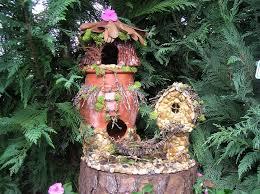 fairy homes and gardens. Fine Fairy Bestfairygardenhouses Throughout Fairy Homes And Gardens T