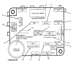 2001 ford ranger fuse panel diagram wiring diagram 2001 ford ranger fuse diagram at 2001 Ford Ranger Fuse Diagram