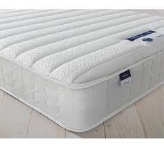 king size mattress. Silentnight Hatfield Memory Foam Kingsize Mattress King Size