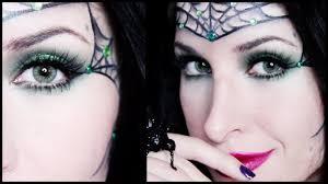 y spider princess makeup tutorial missjessicaharlow you