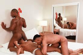Black ebony gay sex