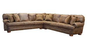 el paso sectional large