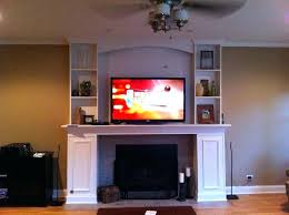 built in cabinet over fireplace above project home theater all for tv stand electric canada best interior cabinet for over fireplace